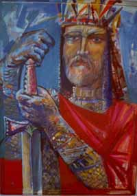 Картина Ивана Несветайло